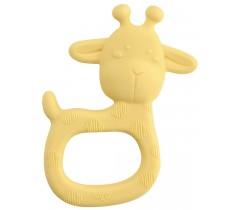 Saro - Mordedor Giraffe Party Amarelo