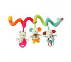 Baby Fehn - Espiral