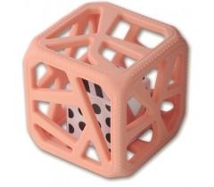 Saro - Mordedor Chew Cube Rose