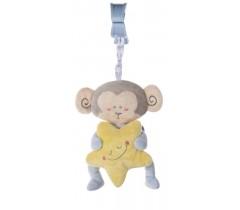 Saro - Companheiro de passeio Jungle Sky Macaco