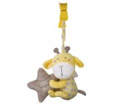 Saro - Companheiro de passeio Jungle Sky Girafa