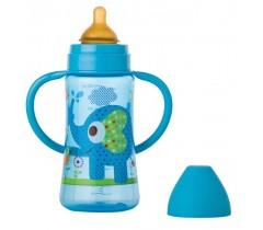 Saro - Maxi-Bibe Azul