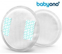 Baby Ono - COMFOR breast pads 100 pcs + 40 pcs