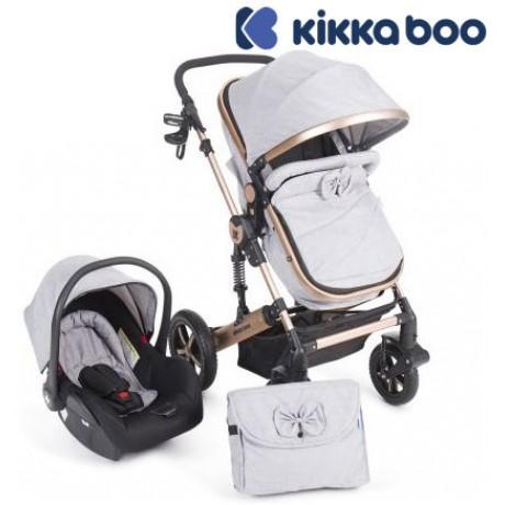 Kika Boo - Darling 3 in 1 Transformável Gris