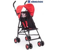 Kikka Boo - Carrinho de passeio Sunny rojo Melange