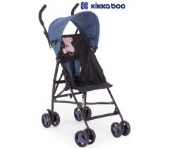 Kikka Boo - Carrinho de passeio Sunny azul melange