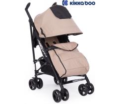 Kikka Boo - Carrinho de bebé Quincy beige melange
