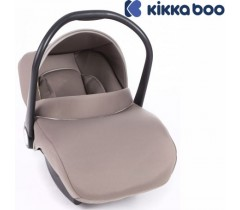 Kika Boo - Grupo 0 Beloved Beige (0-13kg)