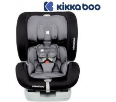 Kika Boo - 4 in 1 Black Grupo 0-1-2-3 (0-36 kg)