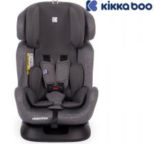 Kikka Boo - Cadeira auto 0-1-2-3 (0-36 kg) 4 Safe Gris