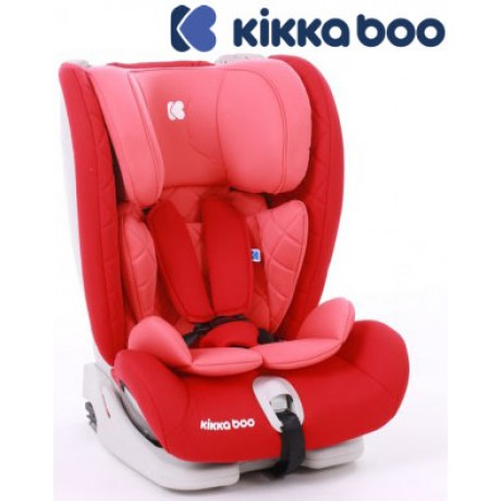 Kika Boo - VIAGGIO Raspberry 1-2-3 (9-36 KG)