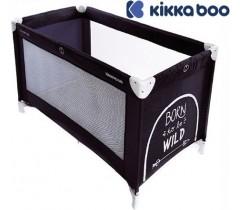 Kika Boo - Cama de viagem 2 níveis So Gifted Marino