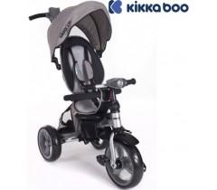 Kika Boo - Triciclo Nikki Gris Melange