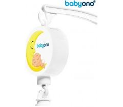 Baby Ono - Caixa de música para Mobile Musical