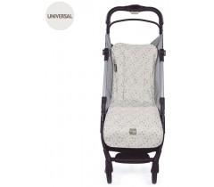 Walking Mum - Cobertura carrinho de bebé Happy Animals