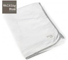 Walking Mum - Manta 120X100 CM