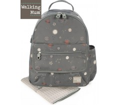 Walking Mum - Mochila MOON
