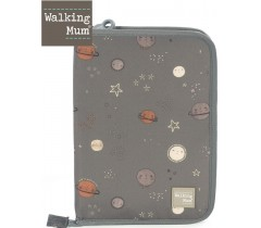 Walking Mum - Porta documentos MOON
