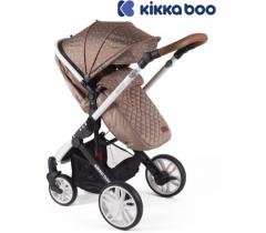 Kikka Boo - Dotty 2 en 1 Marrón