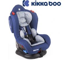 Kikka Boo - Hood Azul Escuro 0-1-2 (0-25 kg)