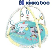 Kikka Boo - Tapete de atividades Pyjama party