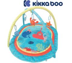 Kikka Boo - Tapete de atividades Sea
