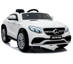 Carro Elétrico Mercedes GLE63 Coupe