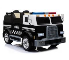 Carro Elétrico Camião Polícia