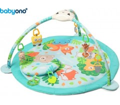 Baby Ono - Tapete de Atividades