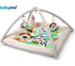 Baby Ono - tapete de jogo educacional
