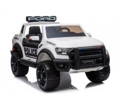 Carro Elétrico Ford Raptor DK-F150R Policia