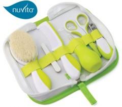 Nuvita - Kit Essencial de Cuidados para o bebé