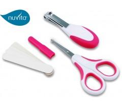 Nuvita - Kit de Unhas