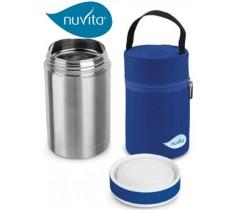 Nuvita - Termo de aço inoxidável 500ml