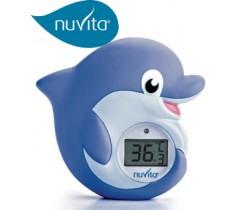 Nuvita - Termómetro Digital - Golfinho