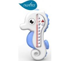 Nuvita - termómetro de banho Seahorse