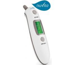 Nuvita - termómetro digital de ouvido com suporte