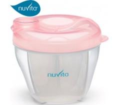 Nuvita - Recipiente e dispensador de leite em pó