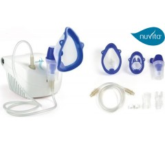 Nuvita - Nebulizador