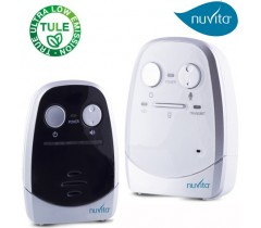 Nuvita - Monitor de Áudio TULE