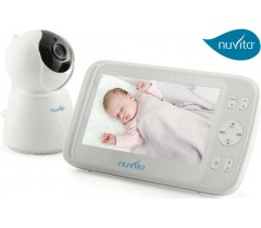 Nuvita - Intercomunicador video 5,0