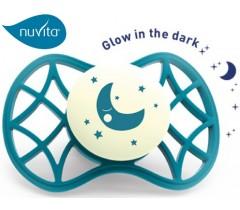 Nuvita - Chupeta Air.55 cool Tetina ortodontica 0m+