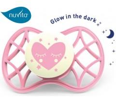Nuvita - Chupeta Air.55 cool Tetina simétrica 0m+