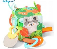 Baby Ono - Cubo de actividades
