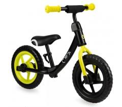 MoMi Bicicleta de equilíbrio ROSS Lemon