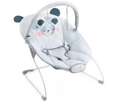 MoMi Espreguiçadeira GLOSSY Panda