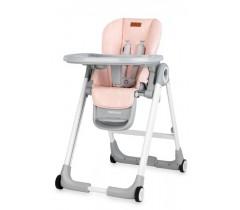 MoMi Cadeira da papa LUXURIA Pink