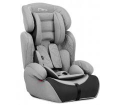 MoMi AXO Cadeira auto 1-2-3 Gray (9-36 kg)