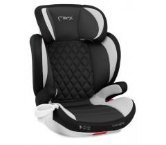 MoMi Cadeira auto QUICK FIX Gr. 2-3 Isofix Dots