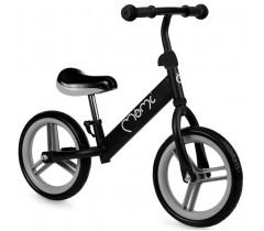 MoMi Bicicleta de equilíbrio NASH Black